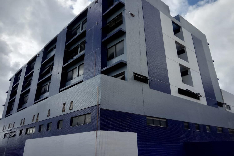 Quando em pleno funcionamento, unidade terá capacidade para realizar cerca de 300 partos mensais. (fotos: Andreza Azevedo/HU Aracaju)