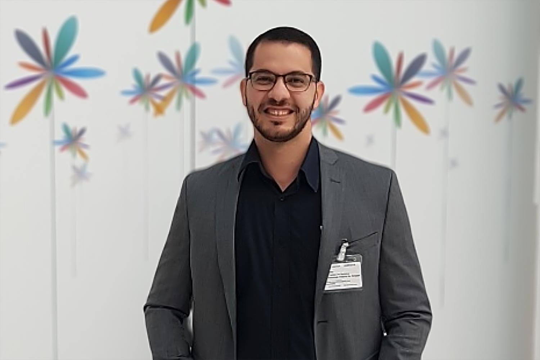 Luiz Carlos Ribeiro é professor de Economia da UFS. Foto: Arquivo pessoal